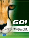 Book Cover GO! with Internet Explorer 2007 Getting Started