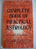 Book Cover Complete Book of Practical Astrology