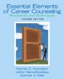 Book Cover Essential Elements of Career Counseling: Processes and Techniques (2nd Edition)