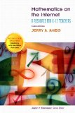 Book Cover Mathematics on the Internet: A Resource for K-12 Teachers (3rd Edition)