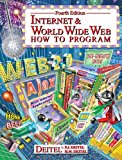 Book Cover Internet & World Wide Web: How to Program (4th Edition)