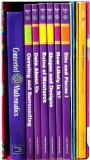 Book Cover Connected Mathematics Teacher Guide Package Grade 6 (10 Book Boxed Set)