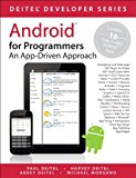 Book Cover Android for Programmers: An App-Driven Approach (Deitel Developer Series)