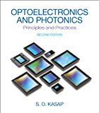 Book Cover Optoelectronics & Photonics: Principles & Practices (2nd Edition)