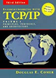 Book Cover Internetworking with TCP/IP Vol. I: Principles, Protocols, and Architecture