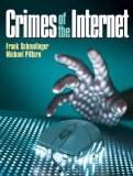 Book Cover Crimes of the Internet