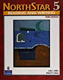 Book Cover NorthStar Reading and Writing 5, Third Edition (Student Book)