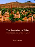 Book Cover The Essentials of Wine With Food Pairing Techniques