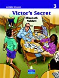 Book Cover Victor's Secret (Modern Dramas 3)