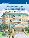 Book Cover Solomon the Superintendent (Modern Dramas 1)