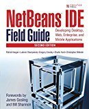 Book Cover NetBeans¿ IDE Field Guide: Developing Desktop, Web, Enterprise, and Mobile Applications (2nd Edition)