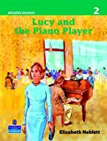 Book Cover Lucy and the Piano Player (Modern Dramas 2)
