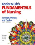 Book Cover Kozier & Erb's Fundamentals of Nursing Value Pack (includes Kozier and Erb's Techniques in Clinical Nursing