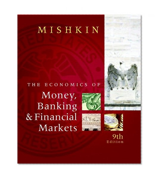 Book Cover Economics of Money, Banking, and Financial Markets Business School Edition & MyEconLab Student Access Code Card (2nd Edition)