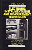 Book Cover Electronic Instrumentation and Measurement Techniques