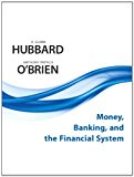 Book Cover Money, Banking, and the Financial System