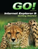 Book Cover GO! with Internet Explorer 9 Getting Started
