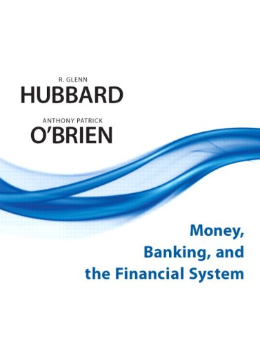 Book Cover Money, Banking, and the Financial System Plus NEW MyLab with Pearson eText -- Access Card Package