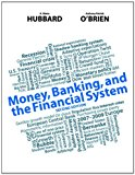 Book Cover Money, Banking, and the Financial System (2nd Edition)