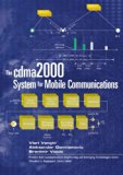 Book Cover cdma2000 System for Mobile Communications, The (paperback) (Prentice Hall Communications Engineering and Emerging Technologies Series)