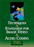 Book Cover Techniques and Standards for Image, Video, and Audio Coding