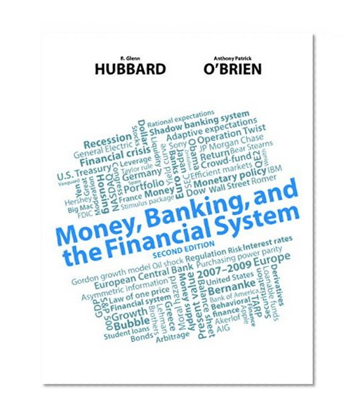 Book Cover Money, Banking, and the Financial System Plus NEW MyEconLab with Pearson eText -- Access Card Package (2nd Edition)