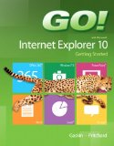 Book Cover GO! with Internet Explorer 10 Getting Started