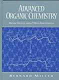 Book Cover Advanced Organic Chemistry: Reactions and Mechanisms