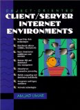 Book Cover Object-Oriented Client/Server Internet Environments
