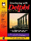 Book Cover Developing With Delphi: Object-Oriented Techniques