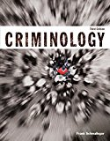 Book Cover Criminology (Justice Series) (3rd Edition)