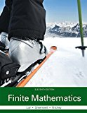 Book Cover Finite Mathematics Plus MyMathLab with Pearson eText -- Access Card Package (11th Edition) (Lial, Greenwell & Ritchey, The Applied Calculus & Finite Math Series)