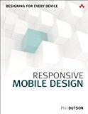 Book Cover Responsive Mobile Design: Designing for Every Device (Usability)
