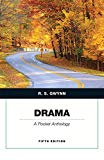 Book Cover Drama: A Pocket Anthology (5th Edition)