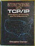 Book Cover Internetworking With TCP/IP Principles (v. 1)
