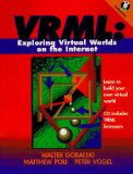 Book Cover Vrml: Exploring Virtual Worlds on the Internet