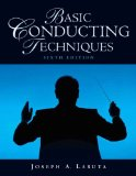 Book Cover Basic Conducting Techniques
