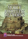 Book Cover Second Generation Mobile and Wireless Networks