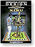 Book Cover Operating System Design, Vol. 2: Internetworking with Xinu (Prentice-Hall Software Series)