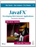 Book Cover JavaFX: Developing Rich Internet Applications