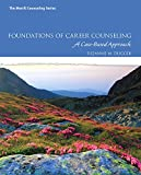 Book Cover Foundations of Career Counseling: A Case-Based Approach