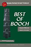 Book Cover Best of Booch: Designing Strategies for Object Technology (SIGS Reference Library)