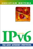 Book Cover IPv6: The New Internet Protocol (2nd Edition)