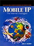 Book Cover Mobile IP: The Internet Unplugged