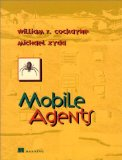 Book Cover Mobile Agents