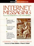 Book Cover Internet Messaging: From the Desktop to the Enterprise