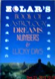 Book Cover Zolar's Book of Astrology, Dreams, Numbers & Lucky Days