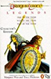 Book Cover Dragonlance Legends Omnibus: