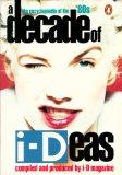 Book Cover i-Deas of a Decade