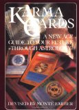 Book Cover Karma Cards: A New Age Guide to Your Future Through Astrology